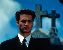 Jason Priestley in Love and Death on Long Island Poster and Photo