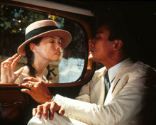 Jane March & Tony Leung in The Lover a.k.a. L'Amant Poster and Photo
