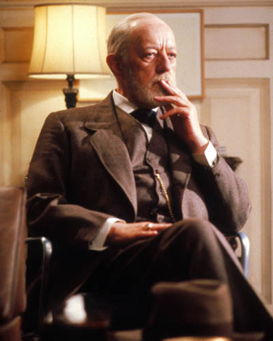 Alec Guinness in Lovesick Poster and Photo