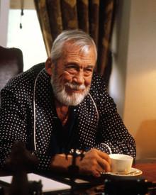 John Huston in Lovesick Poster and Photo