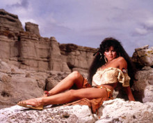 Lainie Kazan in Lust in the Dust Poster and Photo