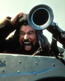 Brian Blessed in MacGyver: Lost Treasure of Atlantis Poster and Photo