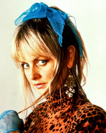 Twiggy in Madame Sousatzka Poster and Photo