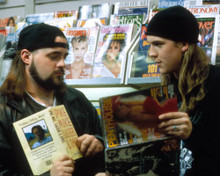 Kevin Smith & Jason Mewes in Mallrats Poster and Photo
