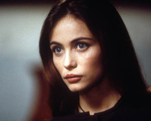 Emmanuelle Beart in Mission Impossible (1996) Poster and Photo