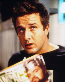 David Arquette in Ready to Rumble Poster and Photo