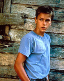 River Phoenix in The Mosquito Coast Poster and Photo