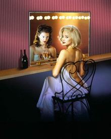 Mira Sorvino & Ashley Judd in Norma Jean & Marilyn Poster and Photo