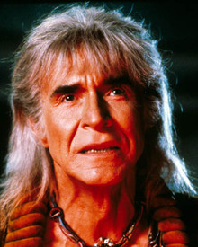 Ricardo Montalban in Star Trek : The Wrath of Khan Poster and Photo