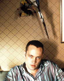 Vince Vaughn in Psycho Poster and Photo