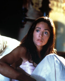 Olivia Hussey in Psycho 4 : The Beginning Poster and Photo