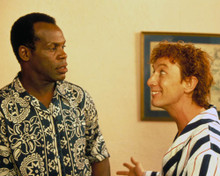 Martin Short & Danny Glover in Pure Luck Poster and Photo