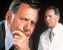 Jack Klugman in Quincy Poster and Photo
