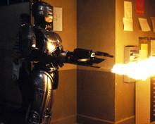 Robocop in Robocop 3 Poster and Photo
