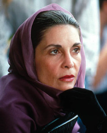 Talia Shire in The Godfather: Part III Poster and Photo