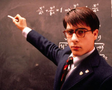 Jason Shwartzman in Rushmore Poster and Photo