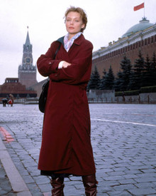 Michelle Pfeiffer in The Russia House Poster and Photo