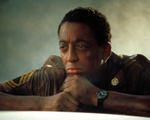 Gregory Hines in Saigon a.k.a. Off Limits Poster and Photo
