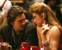 Demi Moore & Andrew McCarthy in St. Elmo's Fire Poster and Photo