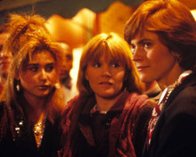 Demi Moore & Ally Sheedy in St. Elmo's Fire Poster and Photo