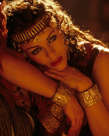 Elizabeth Hurley in Samson and Delilah (1996) Poster and Photo