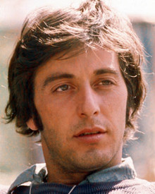 Al Pacino in Scarecrow Poster and Photo
