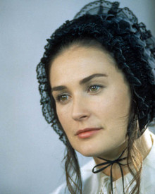 Demi Moore in The Scarlet Letter Poster and Photo