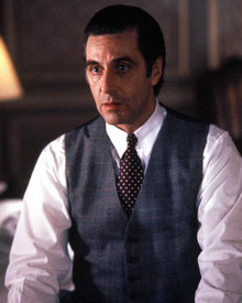 Al Pacino in Scent of a Woman Poster and Photo