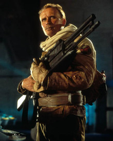 Peter Weller in Screamers Poster and Photo
