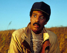 Richard Pryor in See No Evil, Hear No Evil Poster and Photo