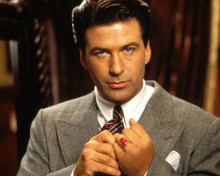 Alec Baldwin in The Shadow (1937) Poster and Photo