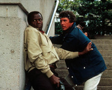 Sidney Poitier & Tom Berenger Poster and Photo