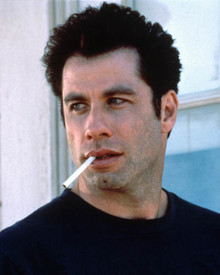 John Travolta in Shout Poster and Photo
