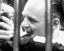 Anthony Hopkins in Silence of the Lambs Poster and Photo