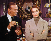 Fred Astaire & Cyd Charisse in Silk Stockings Poster and Photo