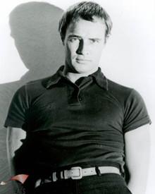 Marlon Brando Poster and Photo