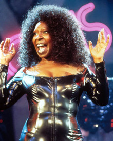 Whoopi Goldberg in Sister Act 2 : Back in the Habit Poster and Photo