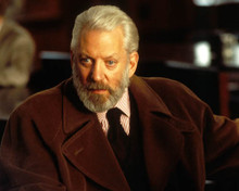 Donald Sutherland in Six Degrees of Separation Poster and Photo