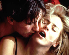 Sharon Stone & William Baldwin in Sliver Poster and Photo