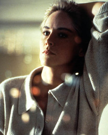 Sharon Stone in Sliver Poster and Photo