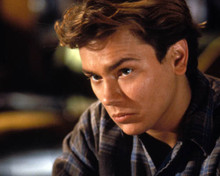 River Phoenix in Sneakers Poster and Photo