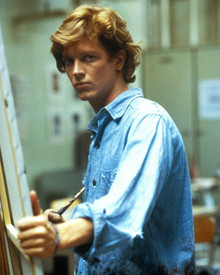 Eric Stoltz in Some Kind of Wonderful Poster and Photo