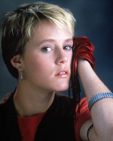 Mary Stuart Masterson in Some Kind of Wonderful Poster and Photo