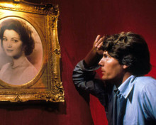 Christopher Reeve in Somewhere in Time Poster and Photo
