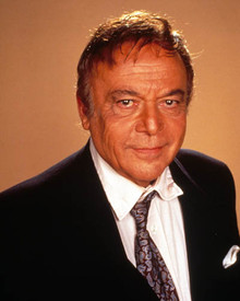Herbert Lom in Son of the Pink Panther Poster and Photo