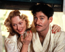 Kevin Kline & Meryl Streep in Sophie's Choice Poster and Photo
