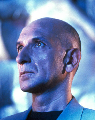 Ben Kingsley in Species Poster and Photo