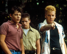 Kiefer Sutherland in Stand By Me Poster and Photo