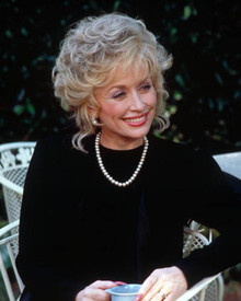 Dolly Parton in Steel Magnolias Poster and Photo