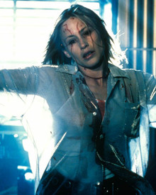 Patricia Arquette in Stigmata Poster and Photo